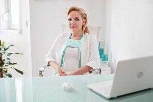 Dr Anica Jevremovic limfna drenaža