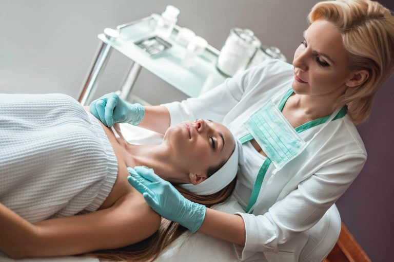 Uklanjanje oziljaka, akne, prosirene pore