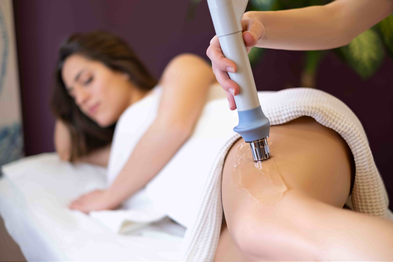 Vezbe sa stomak imaju zamenu - terapija akusticnim talasima